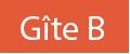 Gite b icone